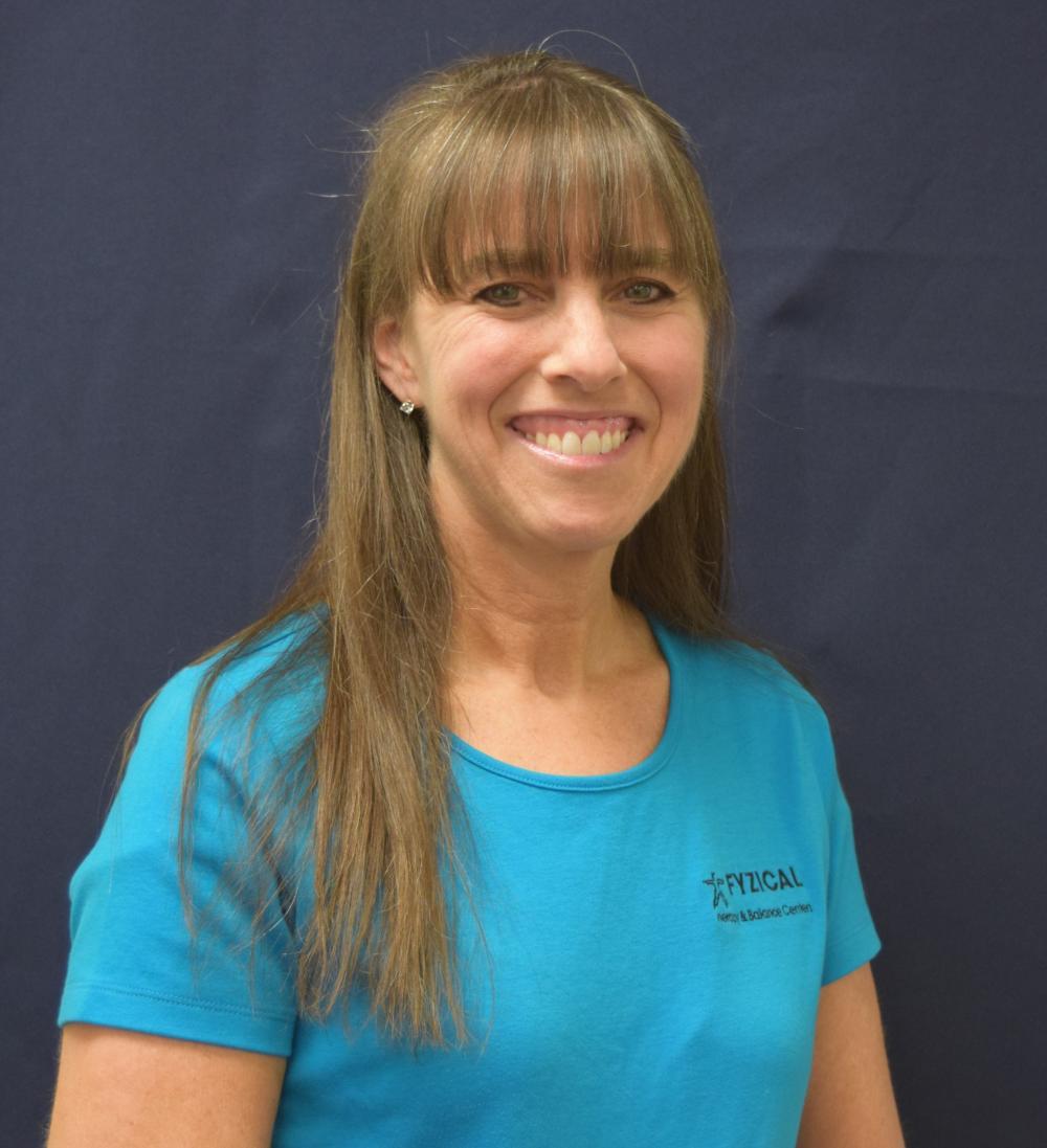 Dr. Amy D. Zornow
