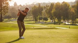 GOLF – HOW TO STAY INJURY FREE