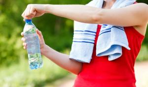 HEALTHY HYDRATION DURING OUTDOOR ACTIVITIES