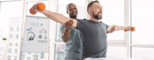 How Physical Therapy Can Relieve Chronic Pain Long Term