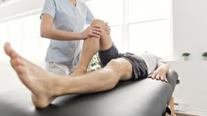 PTs are experts at identifying imbalances to prevent injuries