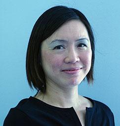 Christina Wong,