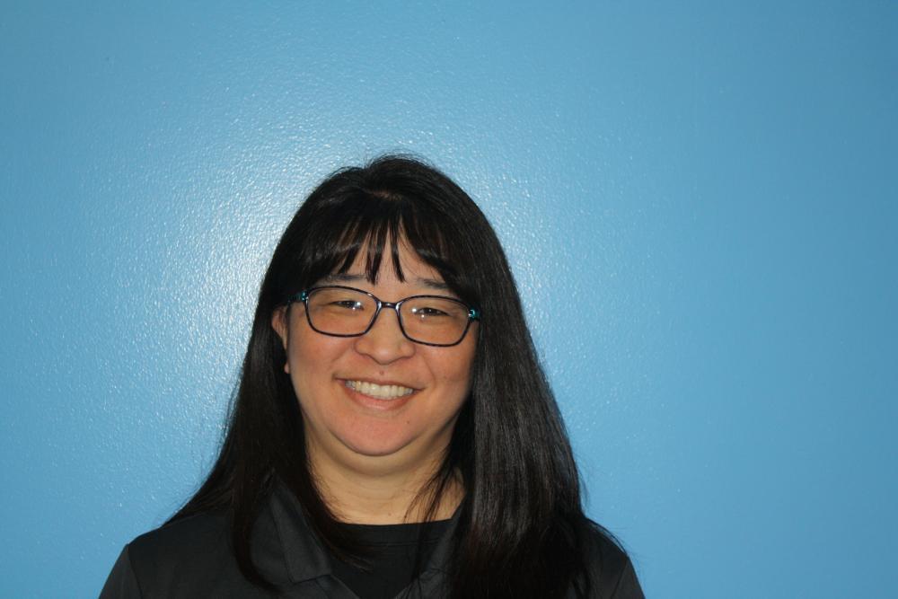 Michelle Nomura, MPT