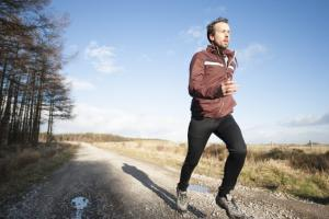 Stride into Spring with Injury Prevention