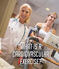 What Is a Cardiovascular Exercise?
