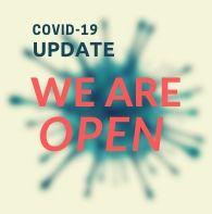 Coronavirus Notice by Fyzical
