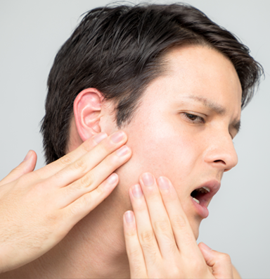 Tmj Disorders And Treatments Fyzical Therapy Balance Centers