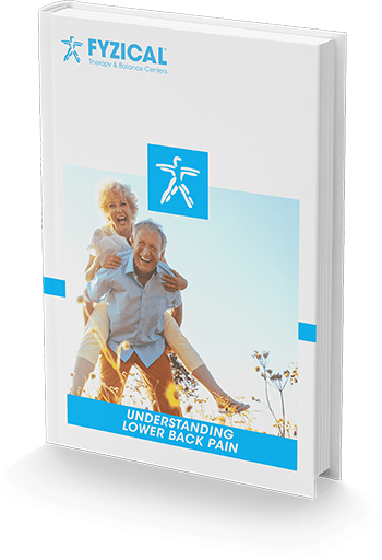 Lower Back Sciatica Pain