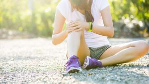Osgood-Schlatter Disease: A Common Cause of Knee Pain in Adolescents