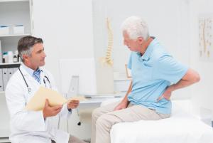Benefits of Treating Back Pain Without Medication
