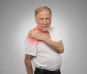Treating Shoulder Pain & Rotator Cuff Problems Without Surgery