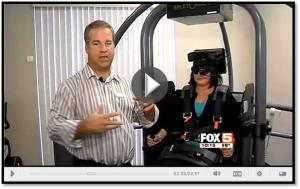 How the Epley Omniax Chair Can Help Prevent Falls