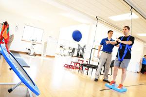 Things You May Not Know About Physical Therapy