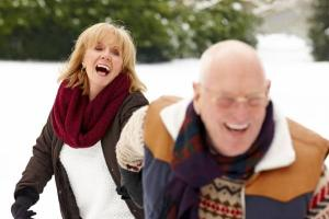 7 Tips to Exercising in the Winter