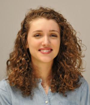 Danielle Britt