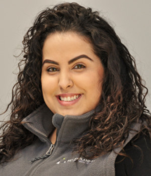 Thalia Arguinzoni