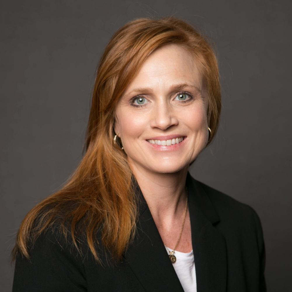 Melissa Blackwell