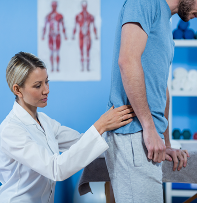 Orthopedic rehabilitation Physical Therapy with FYZICAL Therapy & Balance Centers of Oklahoma City.
