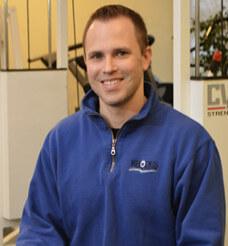 Andrew Stefanek