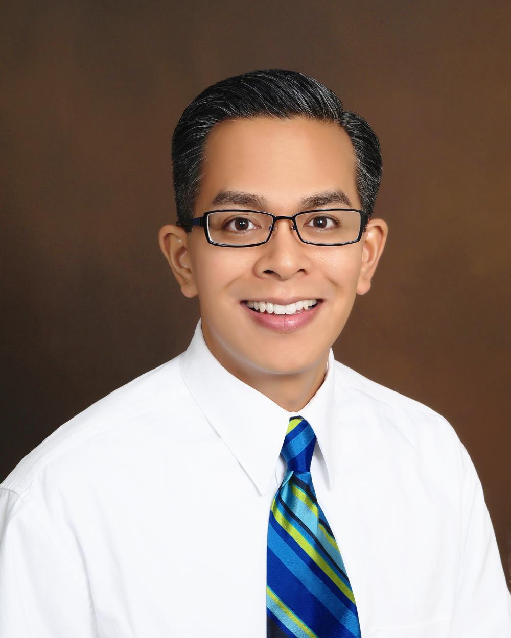 Dr. Joseph Bryan Lipana