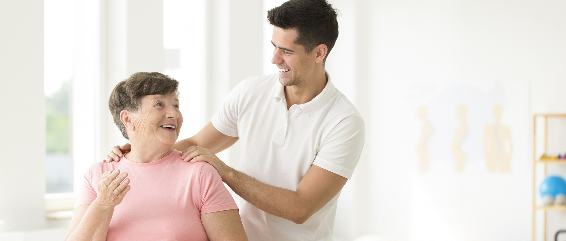 Physical Therapy Services - Raleigh, NC | FYZICAL Therapy & Balance