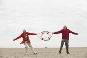 Fall Risk Lowered Through Balance Physical Therapy & Vestibular Rehab