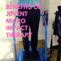 Benefits of Juvent Micro Impact Therapy