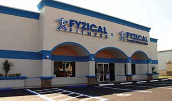 Image of FYZICAL Fort Myers Fitness Centers