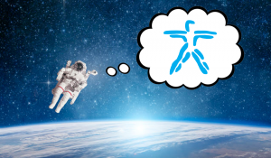 How does gravity affect your body?