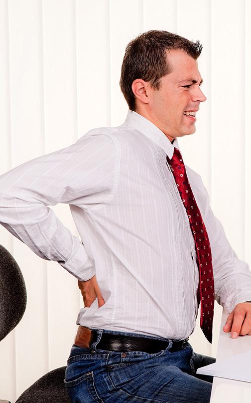 David Spine Rehab