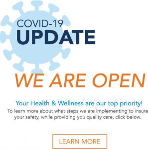 COVID - 19 Notification