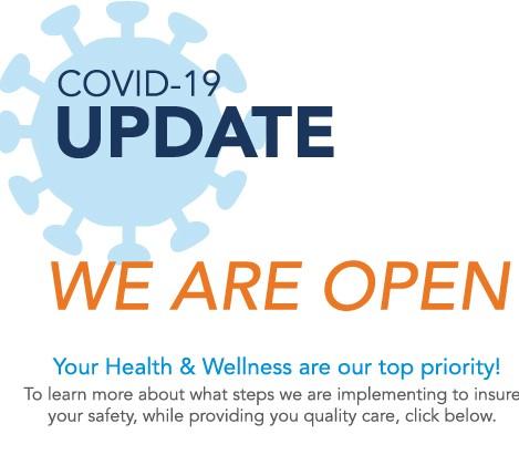 COVID-19 Notification