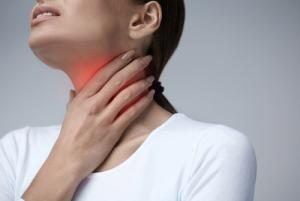 Treatment for Difficulty Swallowing